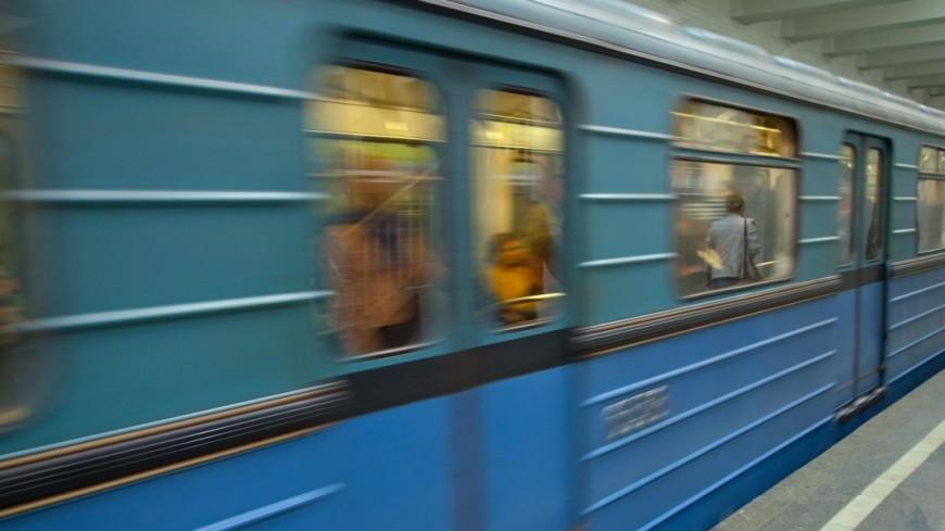 НаСокольнической линии метро 11ноября сократят интервалы движения