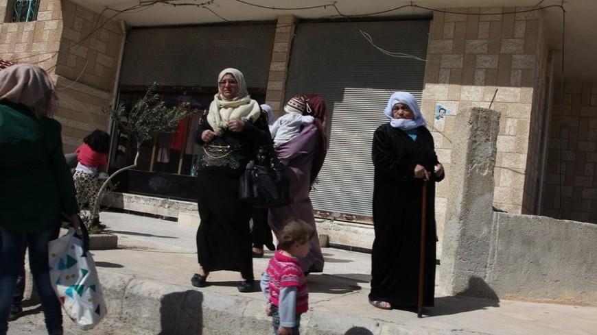 Спаслись от ИГ самолет с женщинами и детьми из Сирии прибыл в Чечню