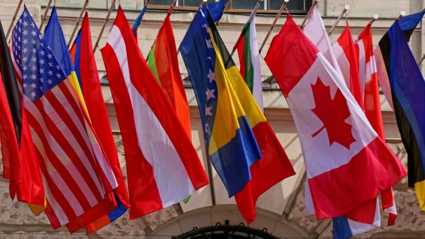 Совет глав МИД стран ОБСЕ состоится в Вене 7-8 декабря