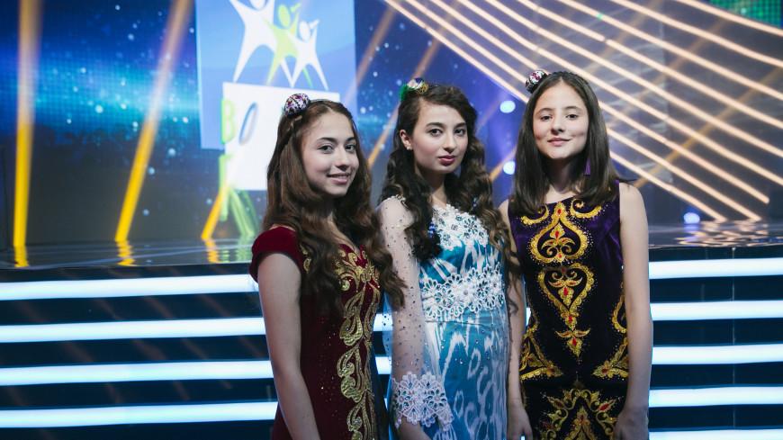 «Во весь голос»: первое испытание, команда Таджикистана