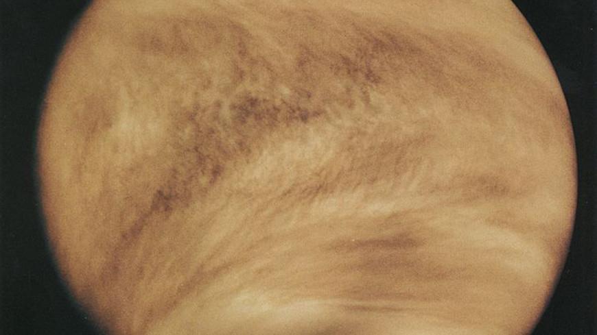 NASA будут искать землетрясения наВенере при помощи аэростатов