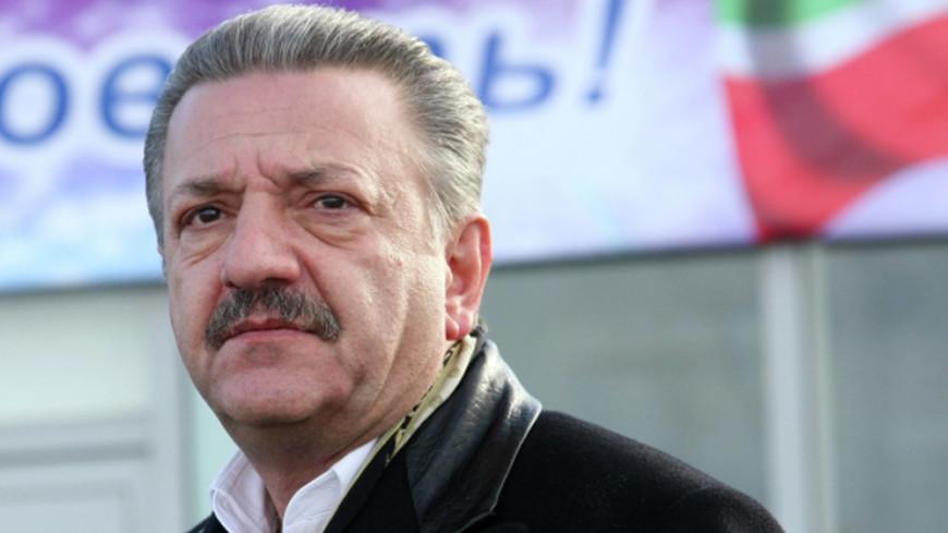 Тельмана Исмаилова обвинили в организации убийств и заочно арестовали