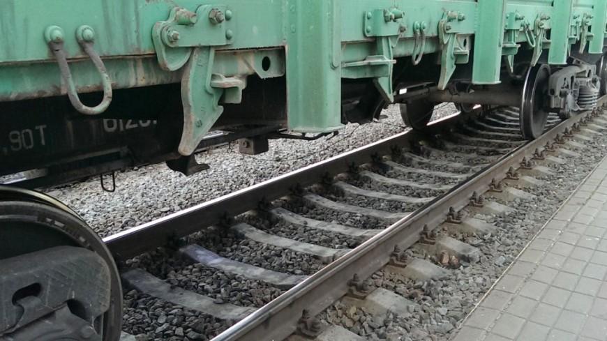 Высокоскоростной поезд сошел срельсов вИспании из-за непогоды