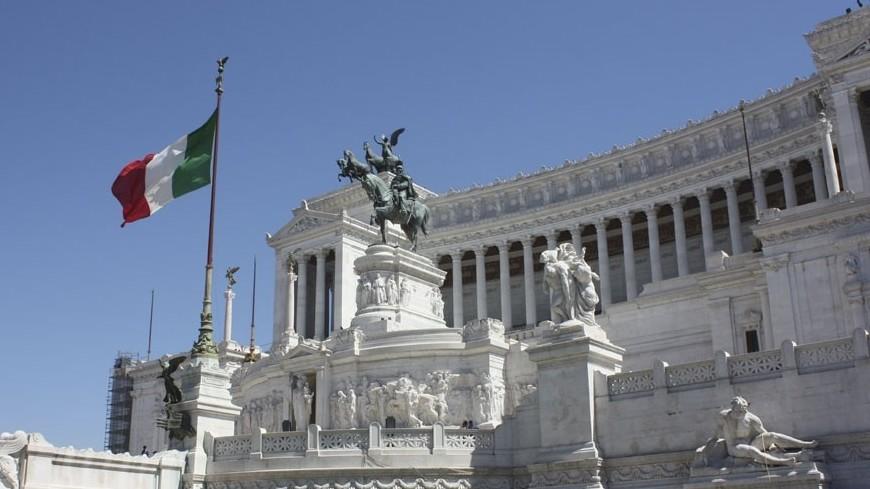 Римские власти хотят присваивать монеты из местных фонтанов