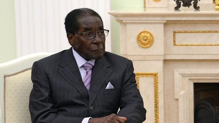 Парламент Зимбабве назвал дату импичмента президента