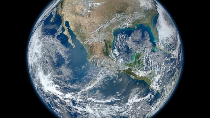 Ученые: Жизнь между мирами распространяется скосмической пылью