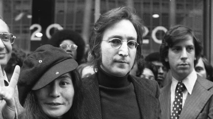 Похититель дневников Леннона схвачен вБерлине