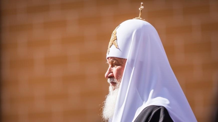 Руководитель РПЦ пригласил ИлиюII настолетие восстановления патриаршества