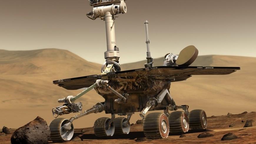 Ученые Марсианская почва пригодна для жизни червей