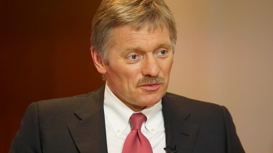 Песков назвал неконструктивным полный разрыв связей с КНДР
