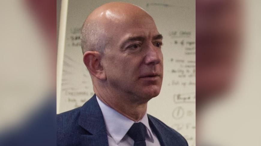 Состояние главы Amazon достигло 100 миллиардов долларов в«черную пятницу»