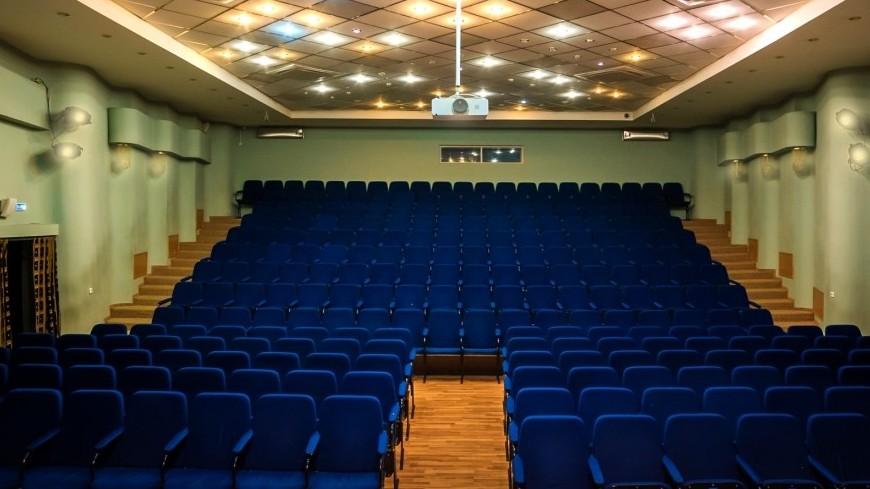В российской столице открылся наибольший кинотеатр сети «Москино» после ремонта