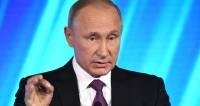 Мюнхенская речь 2.0: валдайские тезисы Владимира Путина