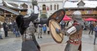 В Сокольниках сойдутся на мечах в «День истории»