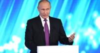 Путин: Террористов в Сирии скоро добьем