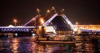 В Санкт-Петербурге построят плавучие гостиницы