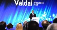 «Валдай-2017»: ядерное разоружение, отношения с Трампом и мир в Сирии