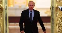 Путин встретится с ушедшими в отставку главами регионов
