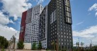 В Москве подешевело жилье бизнес и премиум-класса