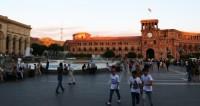 Древний, открытый, загадочный: пять причин побывать в Ереване