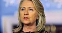 Хиллари Клинтон: единственный мужчина в американской политике