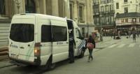Поклонники французского блогера громят Брюссель