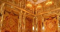 Потерянная Янтарная комната: где ищут императорские сокровища