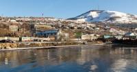 Режим повышенной готовности объявлен на Камчатке