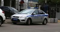 На севере Москвы найдено тело мужчины с обмотанной пленкой головой