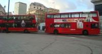 Мигранты пробрались в Великобританию в моторном отсеке автобуса