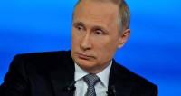 #сДнемРожденияПрезидент: как Путина поздравляют в мире