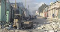«Такого не было 27 лет»: хроника кровавой атаки в Сомали