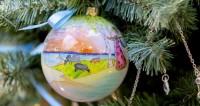 Путешествие в сказку: в Минске открылся музей елочных игрушек