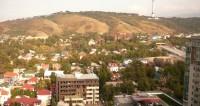 Пять причин побывать в парке «Кок-Тобе» в Алматы