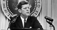 История одного убийства: «русский след» в досье Кеннеди