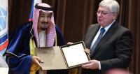 Саудовский король Аль Сауд стал почетным доктором МГИМО