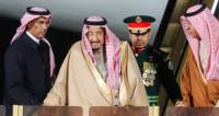 Саудовский король потратит четверть миллиарда на московские отели
