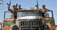 Армия Сирии освободила от ИГ город Абу-Кемаль