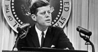ФБР решило рассекретить весь архив по делу об убийстве Кеннеди