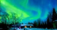 Солнечный ветер принесет полярное сияние в южные регионы России