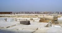 В Египте обнаружен неизвестный храм эпохи Рамсеса II