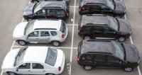 В России будут регистрировать машино-места