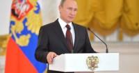 Путин предложил продлить программу маткапитала до конца 2021 года