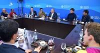 Путин: Россия намерена выполнять Парижское соглашение по климату