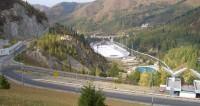 Каток и не только: пять причин посетить Медео в Казахстане