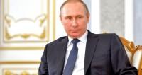 Путин назвал главное событие в экономике страны