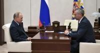 Путин освободил от должности главу Новосибирска