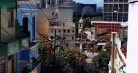 Подросток устроил стрельбу в школе в Бразилии