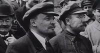 Пролетарский шик: как большевики совершили революцию в моде