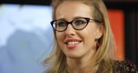 Новое шоу Ксении Собчак: президентские амбиции «блондинки в шоколаде»